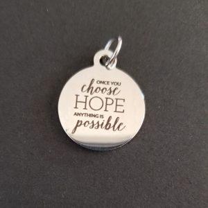 Hope Charms