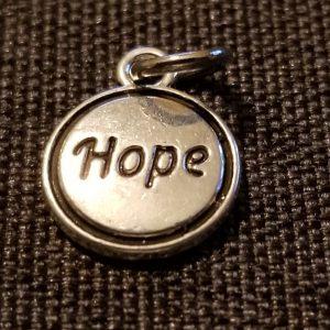 small round hope