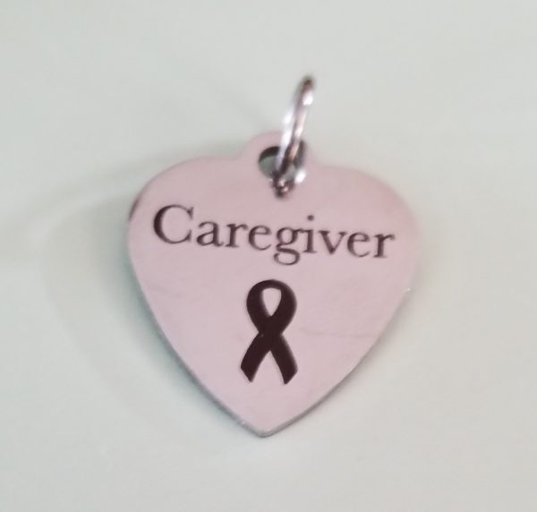 caregiver heart