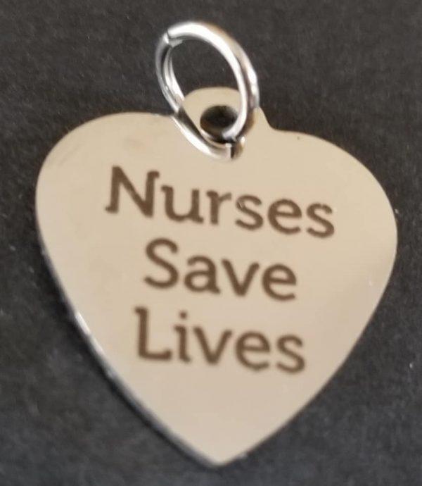 nurses save lives